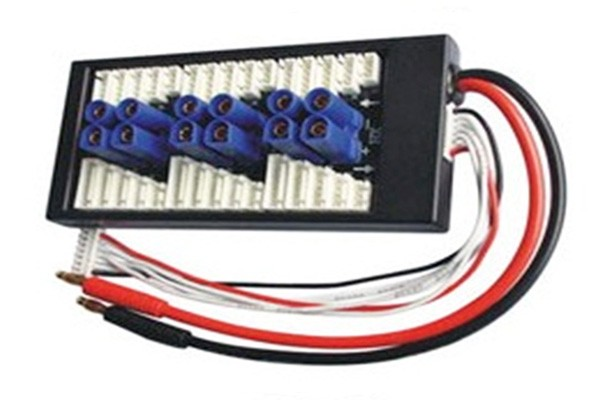 Parallel Charge Board For EC3