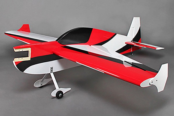 Buy Slick 540 65inch 20cc 3d Profile Airplane Red And