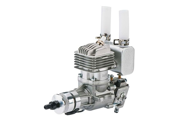 DLE-20RA Gasoline Engine Updated Electronic Ignition