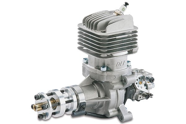 DLE-35RA Gasoline Engine with Rear Exhaust