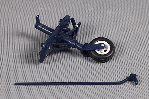 FMS F4U-4 Corsair 1400mm Rear Landing Gear System