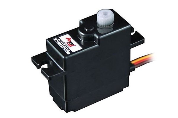 Power HD Mini High Torque Servo 3kg /16g HD-1160A