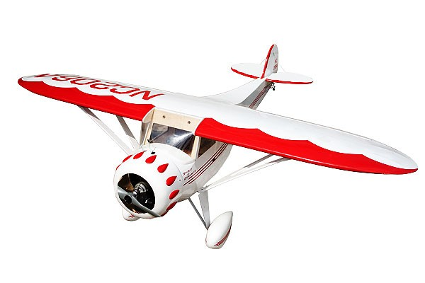 Seagull Monocoupe 110 Special 33-38cc 2032mm (Spirit of Dynamite) ARF