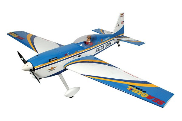 Seagull Extra 300S 61-75 1600mm ARF